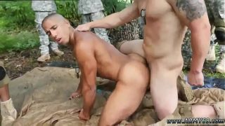 Army boys naked tubes and  boys best gay sex video xxx Jungle fuck