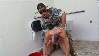 Gay soldier muscle lick nipples movietures and gay xxx military